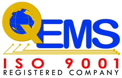 QEMS Inc. Quality Electronic Manufacturing Services.