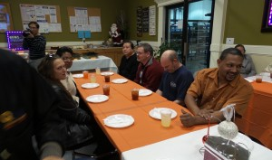 QEMS Celebrates Thanksgiving 2016 and End of Year Birthdays